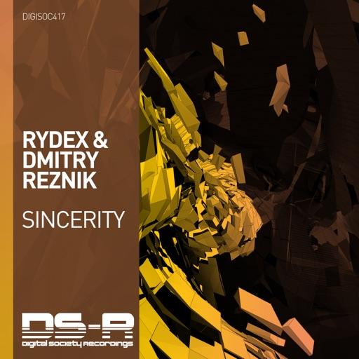 Sincerity - Single by Dmitry Reznik & RYDEX