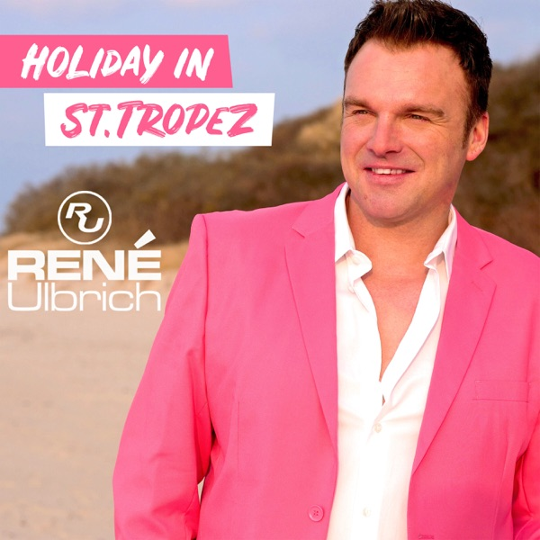 René Ulbrich mit Holiday in St. Tropez