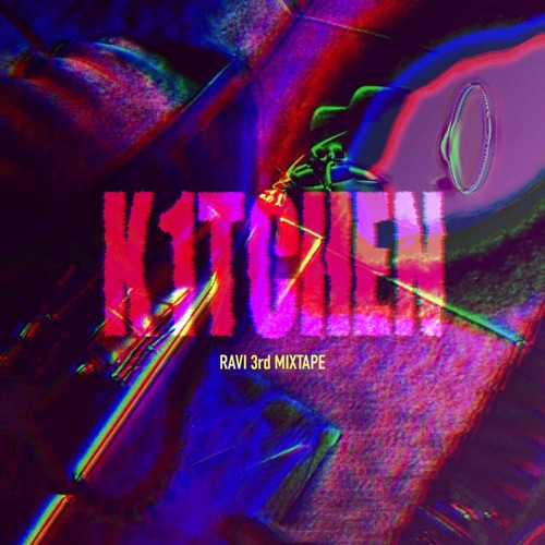 RAVI (VIXX) – RAVI 3rd MIXTAPE [K1TCHEN] – EP (ITUNES MATCH AAC M4A)