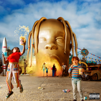 ASTROWORLD Mp3 Songs Download