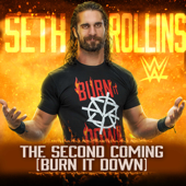 WWE: The Second Coming (Burn It Down) [Seth Rollins] - CFO$