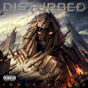 EUROPESE OMROEP | The Sound of Silence - Disturbed