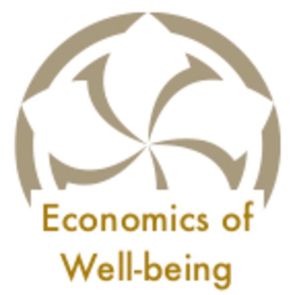 The Economics of Well-Being