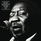 Mannish Boy (Live)-Muddy Waters