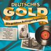 Verschiedene Interpreten - Deutsches Gold: Die größten Schlagerlegenden Grafik
