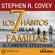 Stephen R. Covey - Los 7 Hábitos de las Familias Altamente Efectivas [The 7 Habits of Highly Effective Families] (Unabridged)