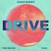 Clean Bandit & Topic - Drive (feat. Wes Nelson) Grafik