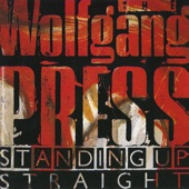 The Wolfgang Press - Dig a Hole