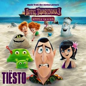 "Tiësto - Seavolution (From the ""Hotel Transylvania 3"" Original Motion Picture Soundtrack)"