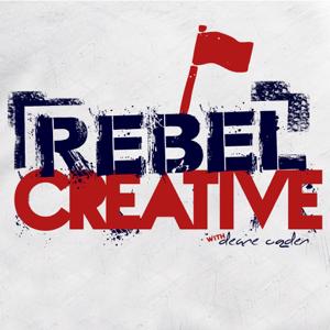 Rebel Creative podcast