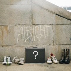 Alright? - EP