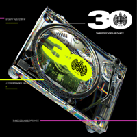 30 Years: Three Decades of Dance - Ministry of Sound