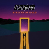 Electric Six - Click Your Fingers Applauding the Play