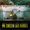 Marta Soto - Me crecen las flores (feat. Bely Basarte) portada