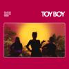 Colapesce, Dimartino & Ornella Vanoni - Toy Boy artwork