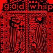 Gad Whip - Grey Scale Quiche