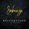 Israel Sebenzo - Restoration (feat. Mabongi) artwork