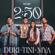 MYA, TINI & Duki 2:50 Remix - MYA, TINI & Duki