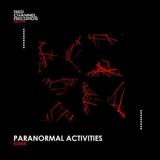 Paranormal Activities - Single by Ezara