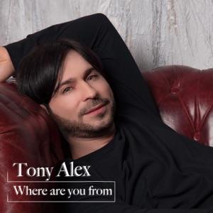 TONY ALEX