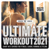 Vuducru - Music for Sports: Ultimate Workout 2021 (Chart Hits Covered for Fitness, Cardio, Running & Cycling)  arte