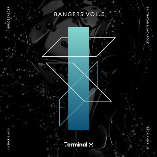 Bangers, Vol. 5 - EP by Various Artists