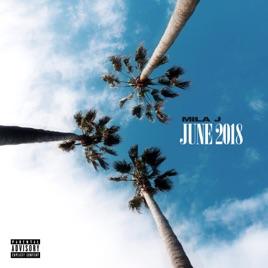 Mila J – June 2018 – EP [iTunes Plus M4A] | iplusall.4fullz.com