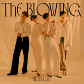 The Blowing - EP