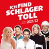 Verschiedene Interpreten - Ich find Schlager toll - Herbst/Winter 2021/22 Grafik