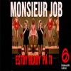 Monsieur Job - Estoy Ready Pa Ti  artwork
