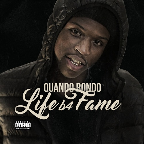 Quando Rondo - I Remember (feat. Lil Baby)