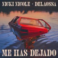 Me Has Dejado - NICKI NICOLE & Delaossa