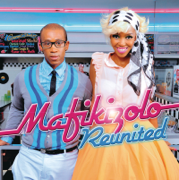 Khona (feat. Uhuru & Mapiano) - Mafikizolo