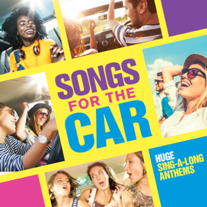 Various Artists - Songs for the Car