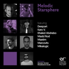 Melodic Starsphere