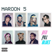 Red Pill Blues (Deluxe)-Maroon 5
