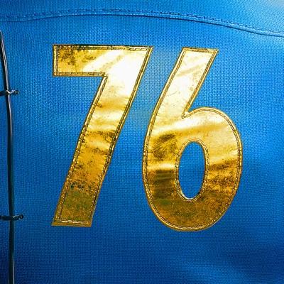 Vault 76 (Fallout 76 Rap Song) - Single - Dan Bull