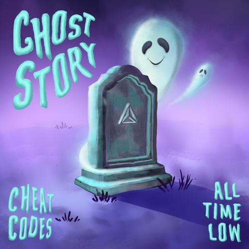 Cheat Codes & All Time Low - Ghost Story (with All Time Low) - Single [iTunes Plus AAC M4A]