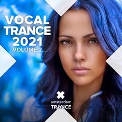 Vocal Trance 2021, Vol. 2