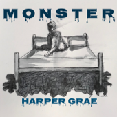 Monster-Harper Grae