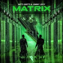 Matrix (feat. Jimmy Levy)
