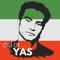 Be Omide Iran (feat. Rastin Zabihi) - Yas lyrics