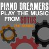 Kwahm Lup Nai Jai (Instrumental) - Piano Dreamers