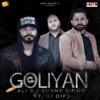 Icon Goliyan (feat. Ali B) - Single