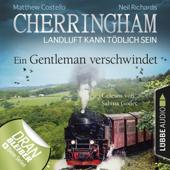 Ein Gentleman verschwindet (Cherringham - Landluft kann tödlich sein 30)