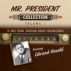 Black Eye Entertainment - Mr. President, Collection 1 (Original Recording)  artwork