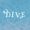 Jinyoung - DIVE artwork