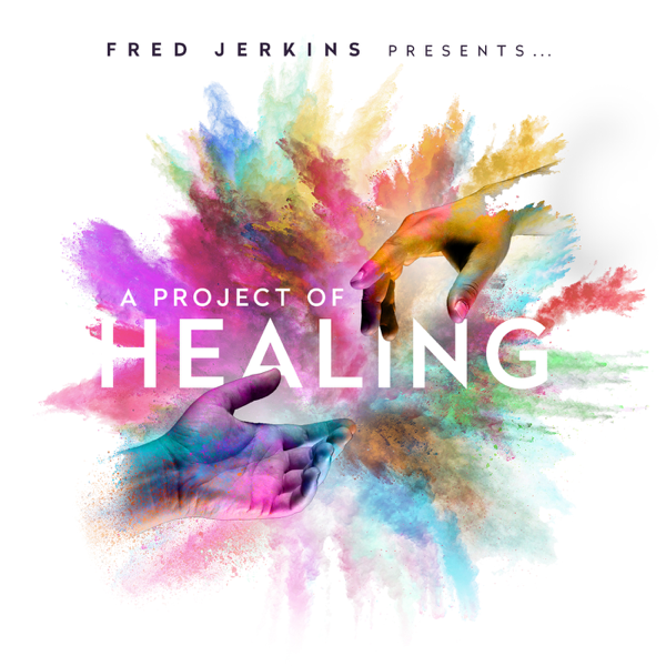 Image result for fred jerkins a project of healing
