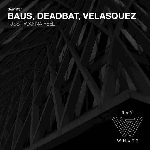 I Just Wanna Feel - Single by Velasquez & Baus & DeadBat