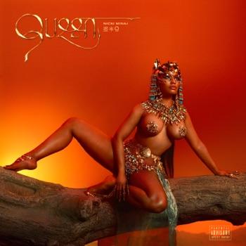 Nicki Minaj - Bed feat Ariana Grande Song Lyrics